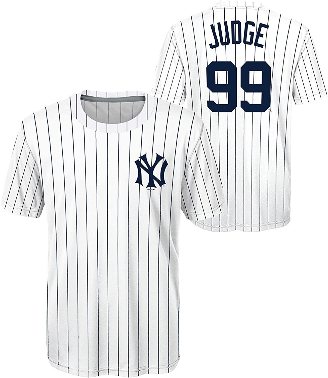 SHIRTS END OF SEASON SALE Awesome Aaron Judge 99 Yankees T