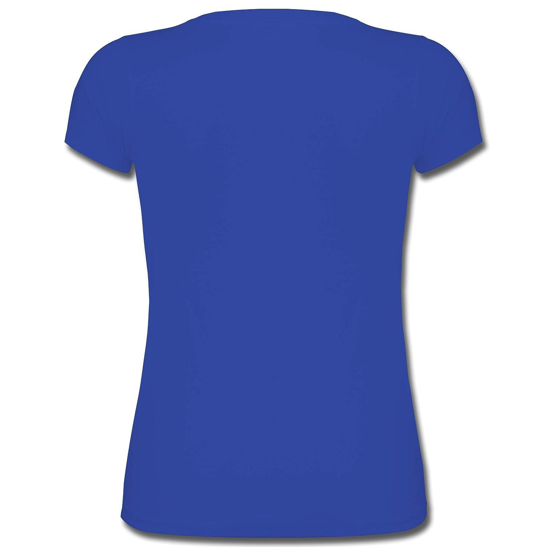Rhythmische Sportgymnastik Sport Kind M/ädchen Kinder T-Shirt