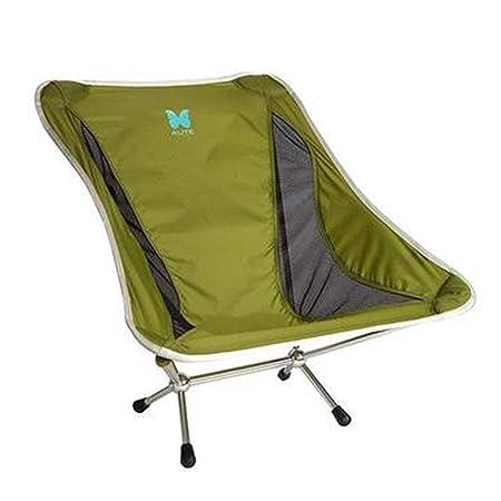 Alite Designs Mantis Camping Chair Presidio Green