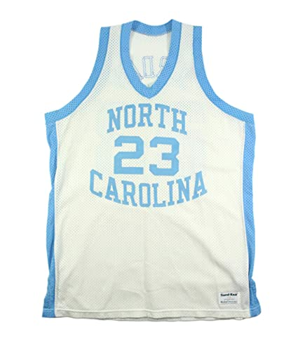 buy popular 0354b 5c04f Amazon.com: VINTAGE CIRCA 1983 MICHAEL JORDAN UNC TARHEELS ...