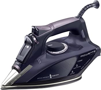Rowenta DW5197 Partner of Fashion Focus Steam 1725-Watt Micro Steam Iron