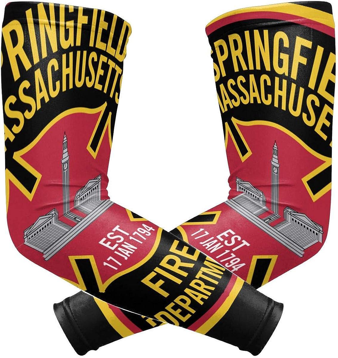 Springfield Fire Department...