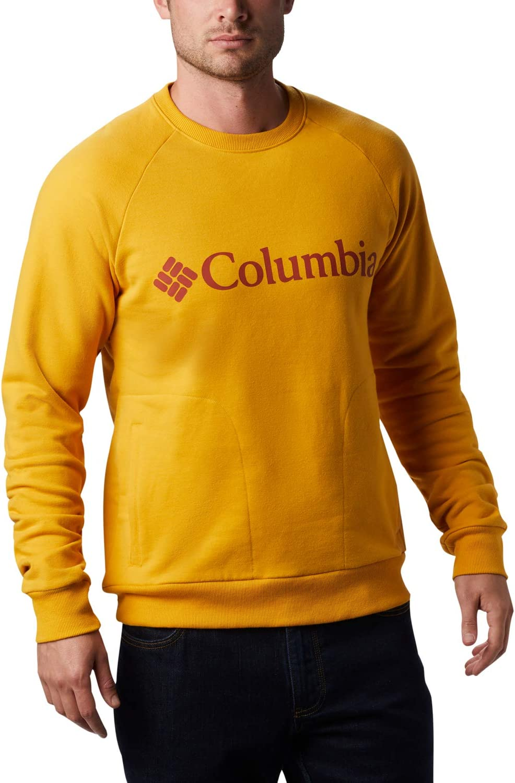 Columbia Columbia Lodge Pull Ras-de-Cou Homme
