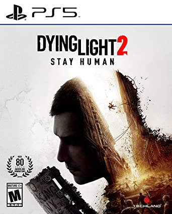 Dying Light 2 Stay Human - PlayStation 5