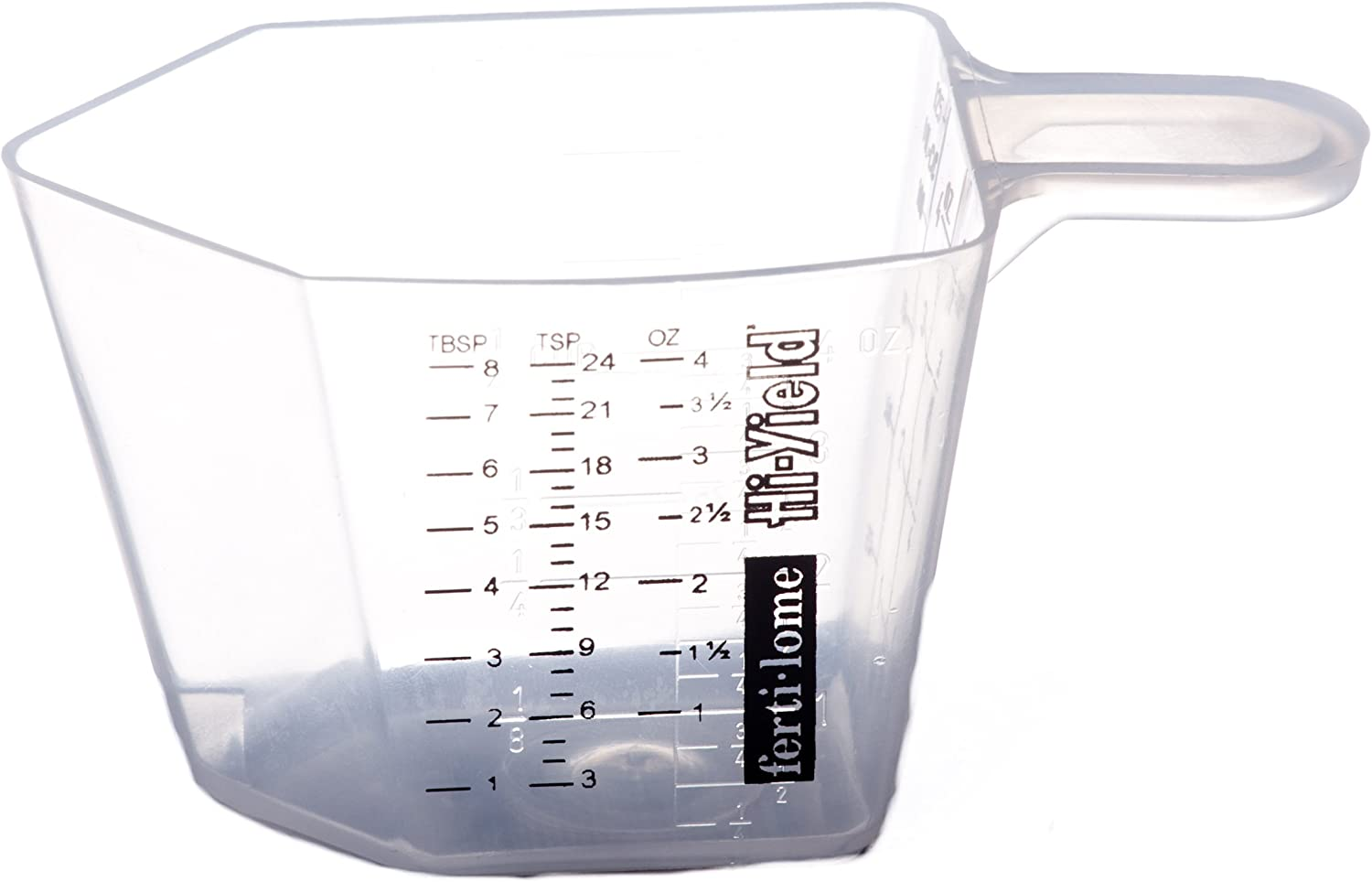 Vpg Fertilome 11008 4-Ounce Measuring Cup