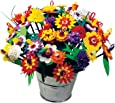 The Amazing Flower Kit by The Happy Puzzle Company