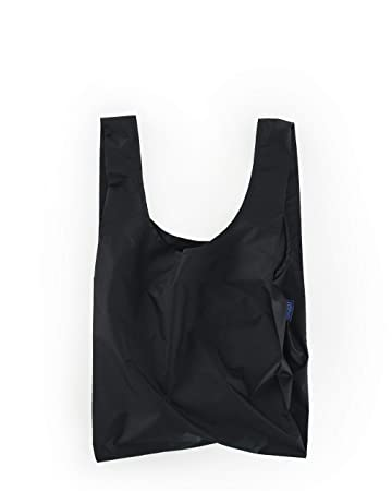 Amazon.com: Bolsa de la compra reutilizable estándar BAGGU ...