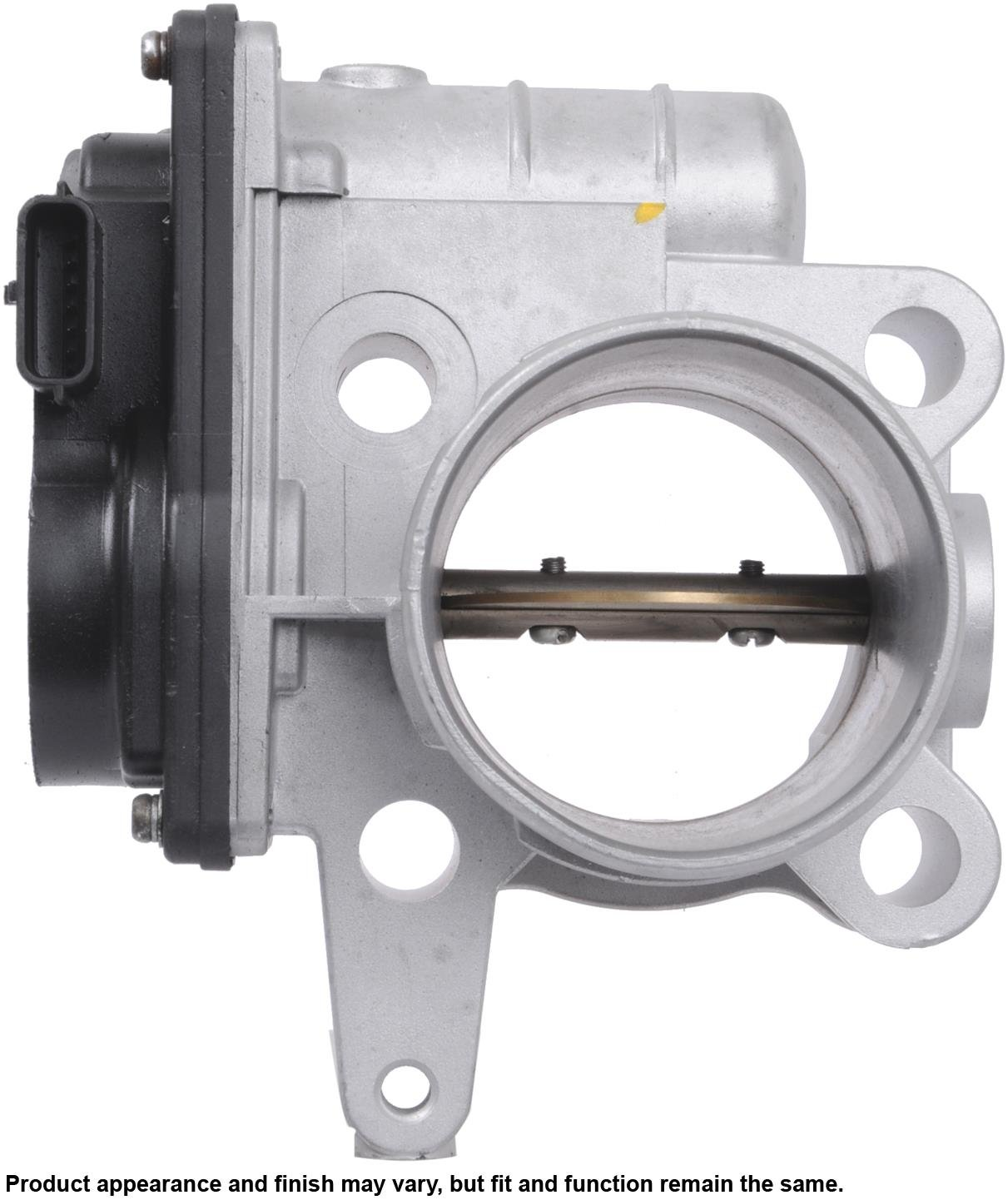 A1 Cardone 67-3032 Remanufactured Throttle Body, 1 Pack by A1 Cardone