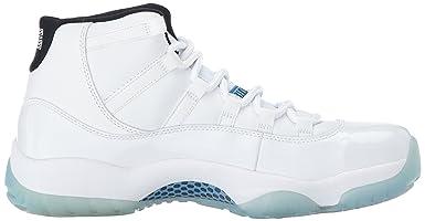 8e07626e3a9 Amazon.com: Air Jordan 11 Retro