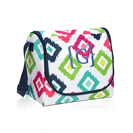 Amazon.com: Thirty One Going Places Thermal in Candy Corners ...