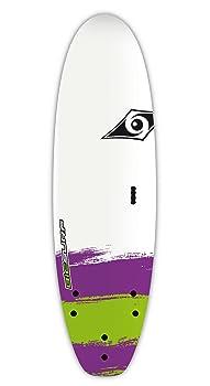 BIC Sport Paint Foam Surfboard