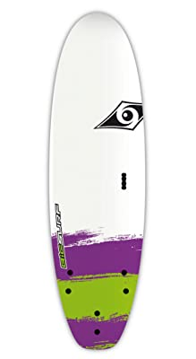 BIC Sport PAINT Surfboard Review