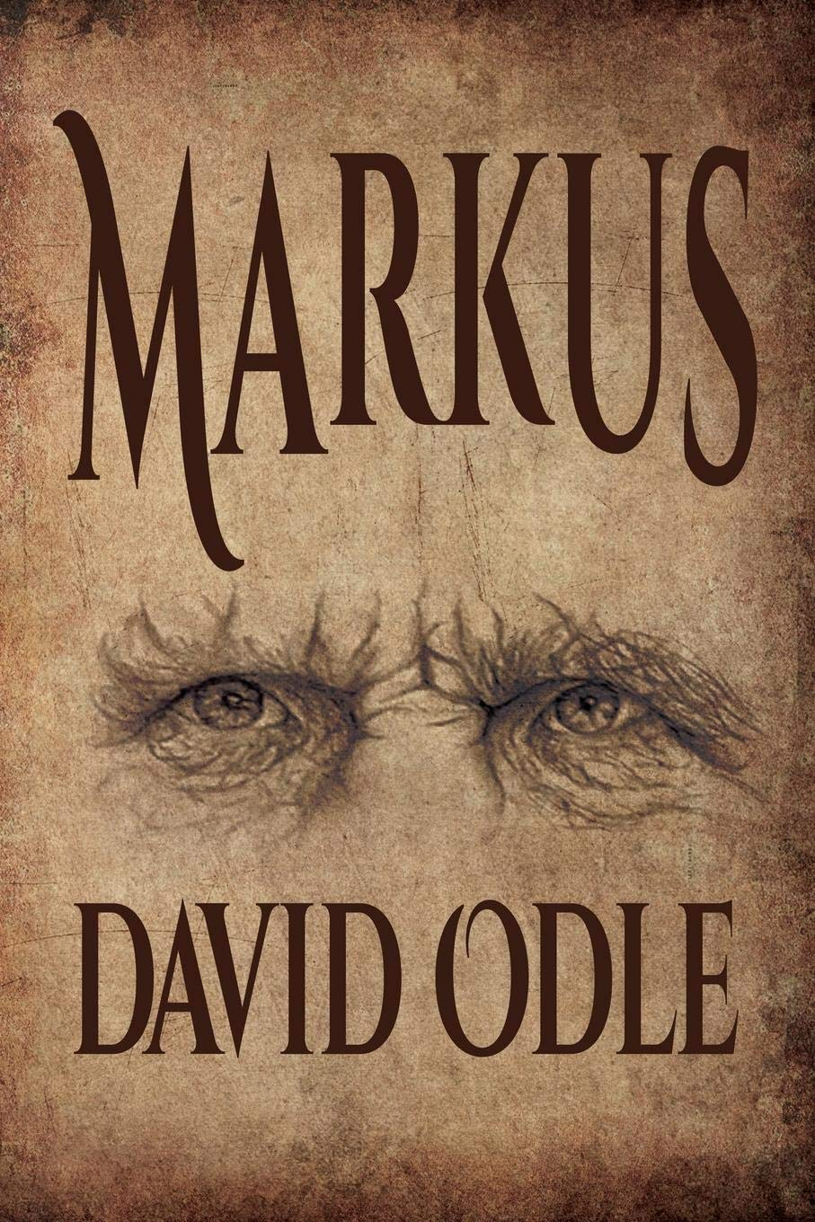 Image result for markus by david odle