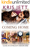 Coming Home (Snowy Ridge: Love at Starlight, Book 1)