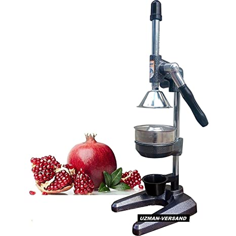Exprimidor de fruta profesional exprimidor de zumo a mano de alta calidad, Exprimidores Manuales.
