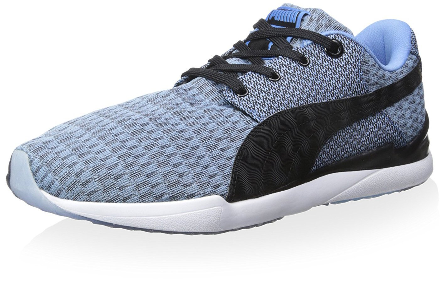 PUMA Men's Future Trinomic Swift Chain B01ALOX3K8 9 D(M) US|Little Boy Blue/Black