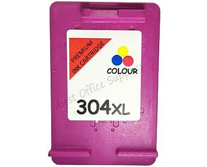 Mejor Oficina Suministros remanufacturados 304 x l color ...