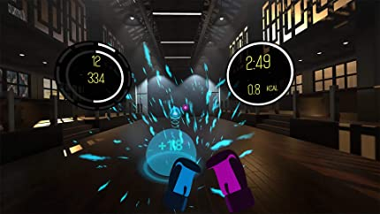 Amazon.com: Boxvr (PSVR) (PS4): Video Games