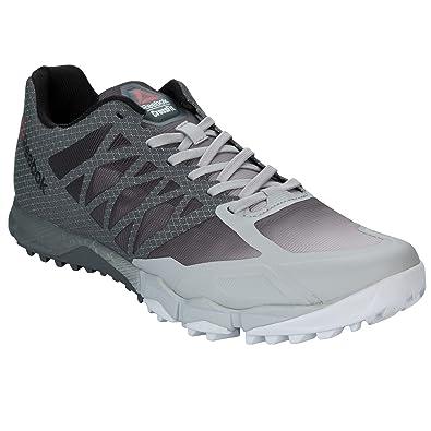 0f6dfa5a098c6 Reebok Mens Mens Crossfit Speed TR Field Trainers in Grey - UK 9.5 ...
