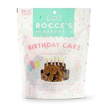 Amazon.com: Bocces Bakery - Bolsa para galletas de ...
