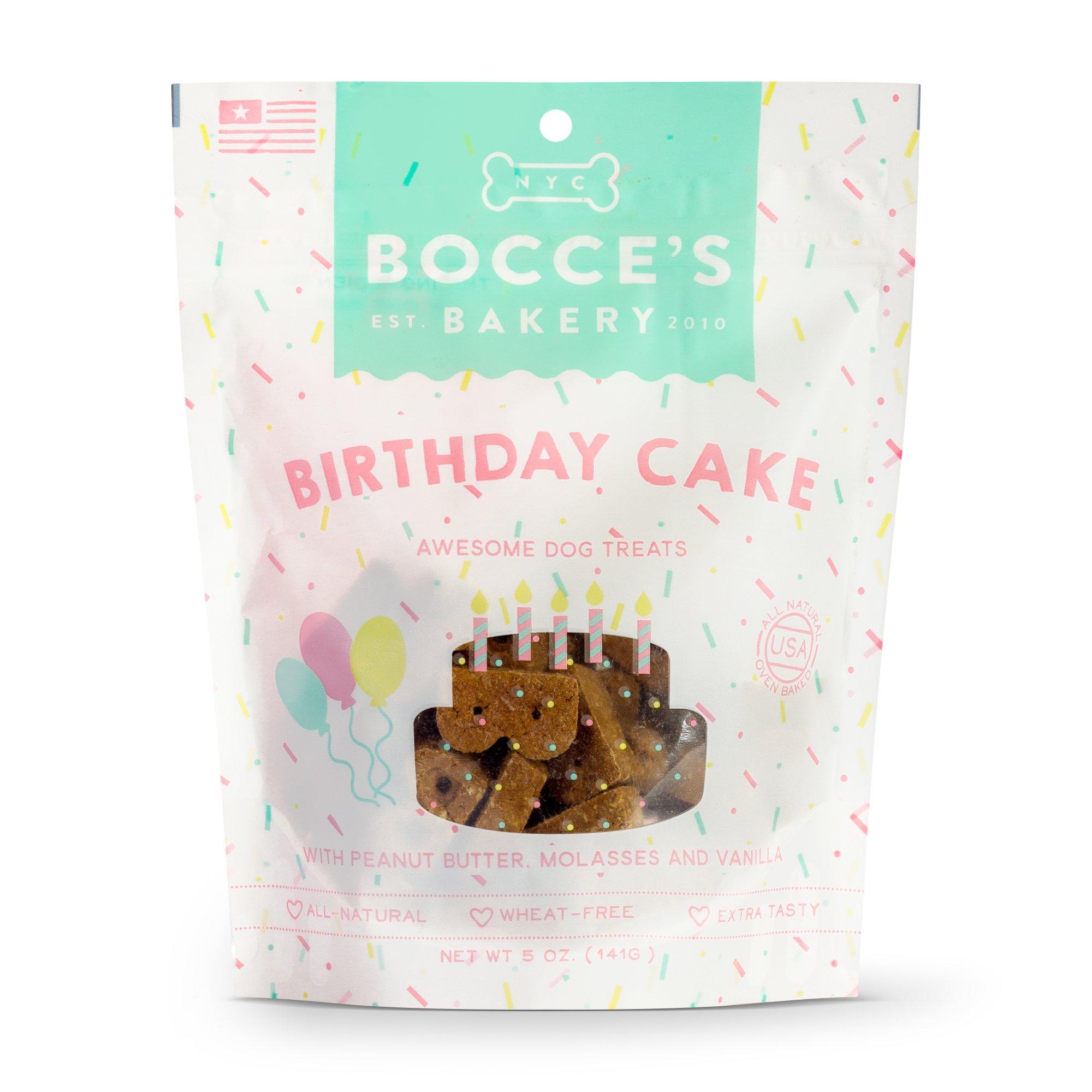 Bocce's Bakery Dog Treats