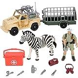 Animal Planet Rescue Set - Zebra