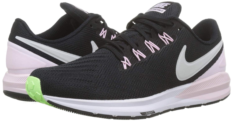 Nike Damen W Air Zoom Structure 22 22 22 Leichtathletikschuhe 97ce0b