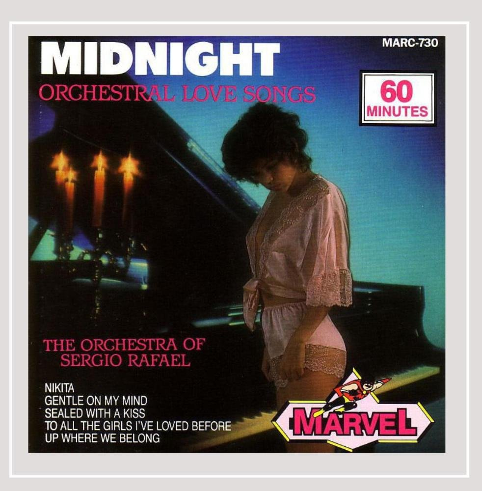 Midnight - Orchestral Love Songs