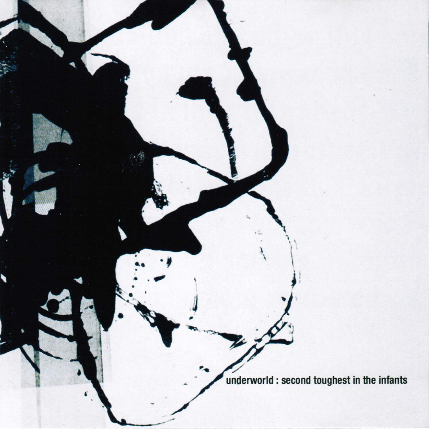 Underworld - Second Toughest In The Infants (Remastered LP) - Amazon.com  Music