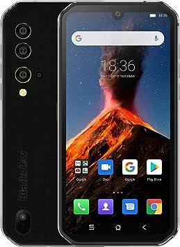 Blackview BV9900 IP68 4G Smartphone Resistente: Amazon.es: Electrónica