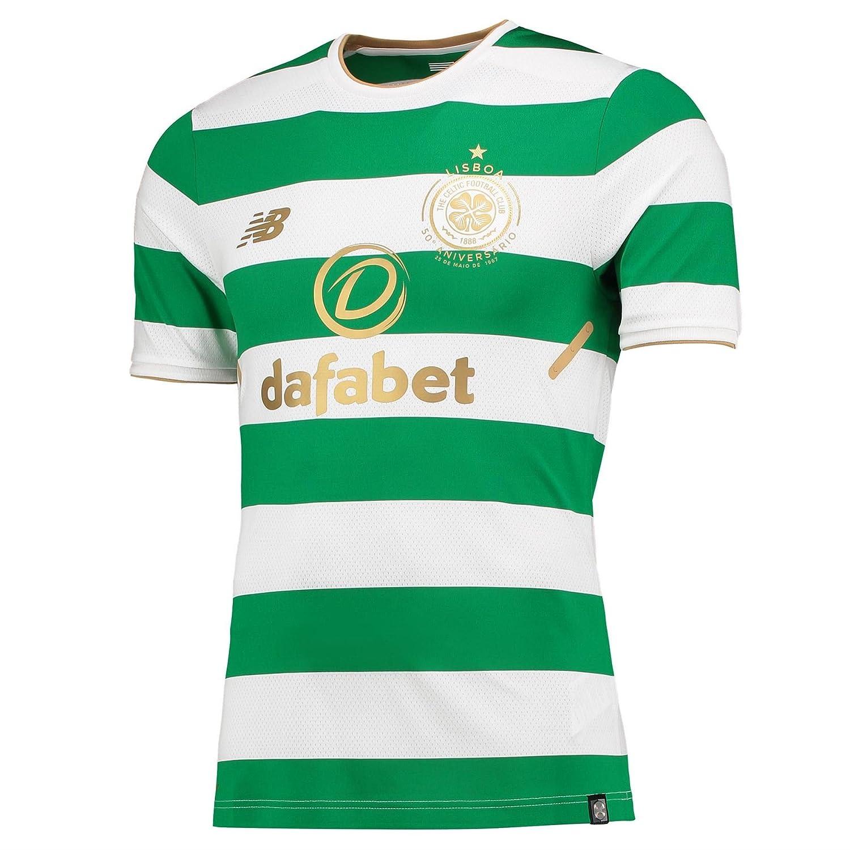 New Balance Celtic FC 2017 18 Elite Men's Home Shirt