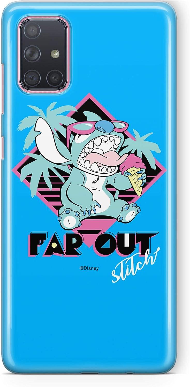 Ert Group Original Und Offiziell Lizenziertes Disney Lilo Und Stitch Handyhülle Für Samsung A71 Case Hülle Cover Aus Kunststoff Tpu Silikon Schützt Vor Stößen Und Kratzern Elektronik