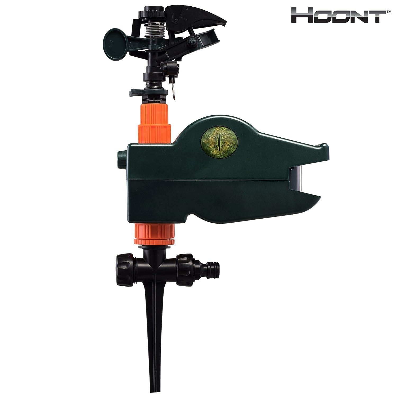 Hoont Powerful Outdoor Water Jet Blaster Animal Pest Repeller