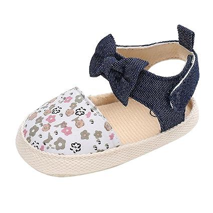 Zapatos de Verano para Bebé , ❤ Amlaiworld sandalias niñas Verano Otoño zapatos bebe niña