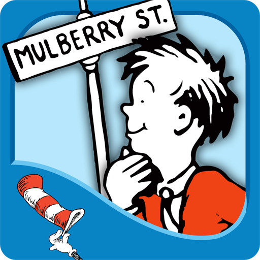 And to Think That I Saw It on Mulberry Street - Dr. Seuss (Best App For Reading Comics On Android)