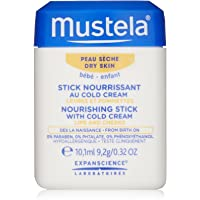 Mustela Hydra Stick with Cold Cream - for Dry Skin, 10 g