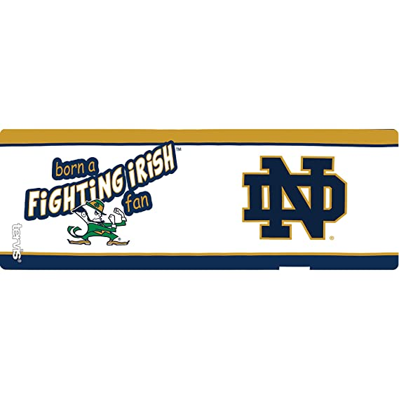 7d020f88006e2 Amazon.com  Tervis 1292083 NCAA Notre Dame Fighting Irish Born a Fan Sippy  Cup
