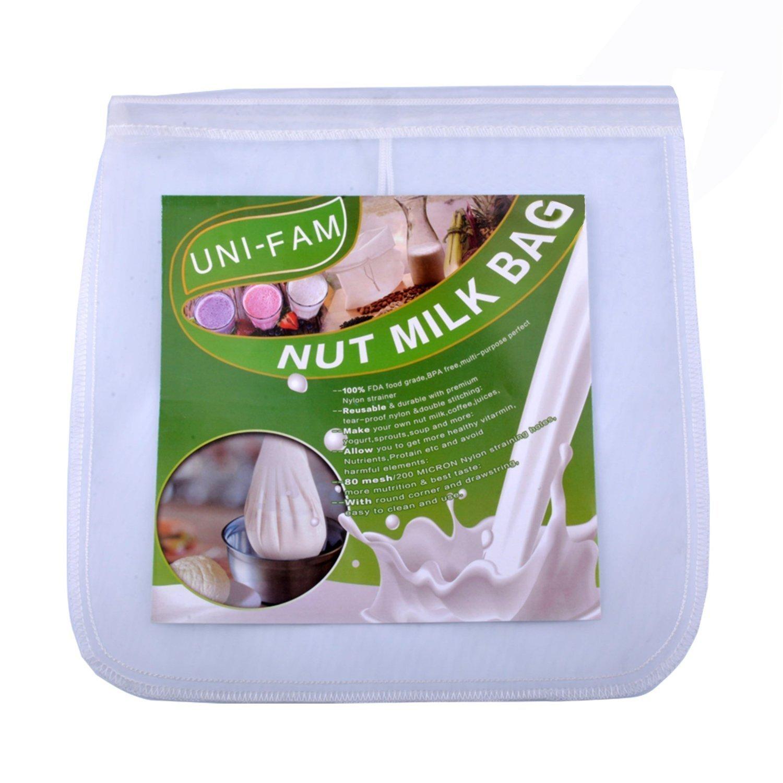 uni-fam Pro Calidad Tuerca Leche bag-big 12