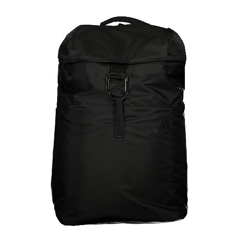 adidas DT4066, Mochila para Mujer, Negro, 36x24x45 cm (W x H x