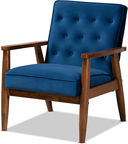 Baxton Studio Chairs - the best living room chair for the money