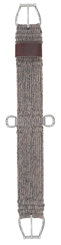Weaver Leather Alpaca Straight Cinch