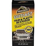 OUTLAST TRIM & PLASTIC RESTORER 111