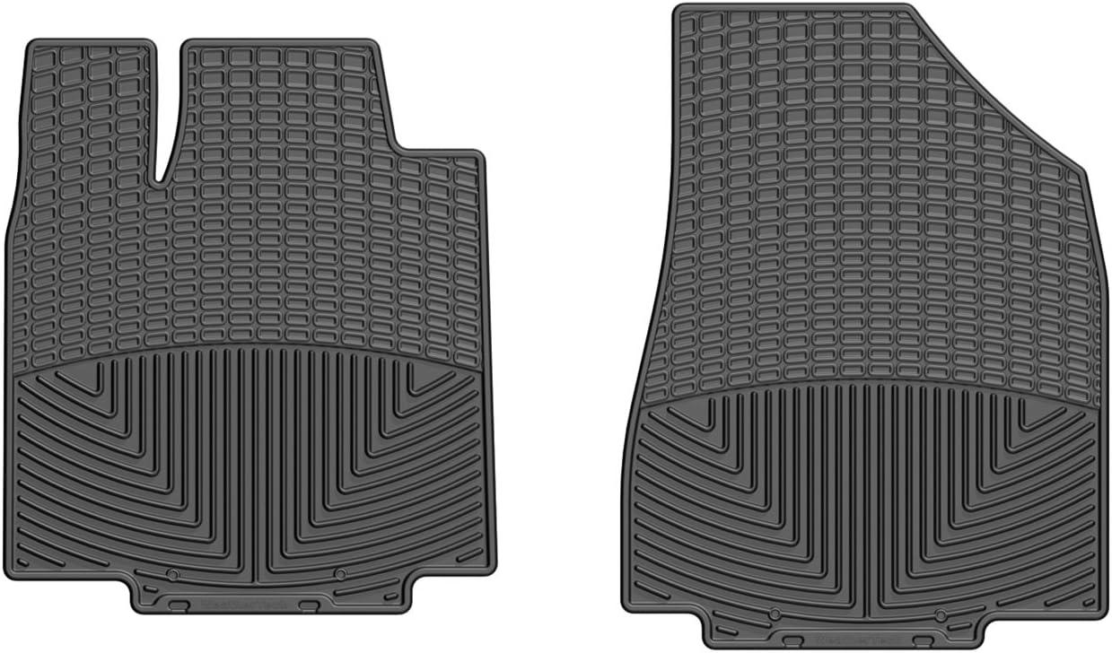 WeatherTech W363 Front Rubber Mat