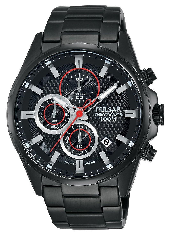 Pulsar Herren-Armbanduhr PM3065X1