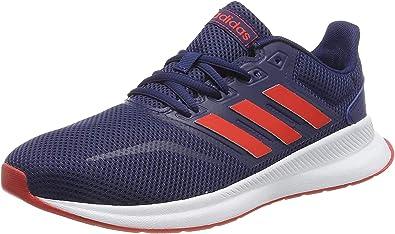 adidas Runfalcon K, Zapatillas de Trail Running para Niños ...