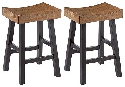 Best Quality Kitchen Bar Stools Simple Ashley Furniture Signature Design 1029 3