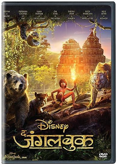 mowgli movie in hindi free download hd 2018