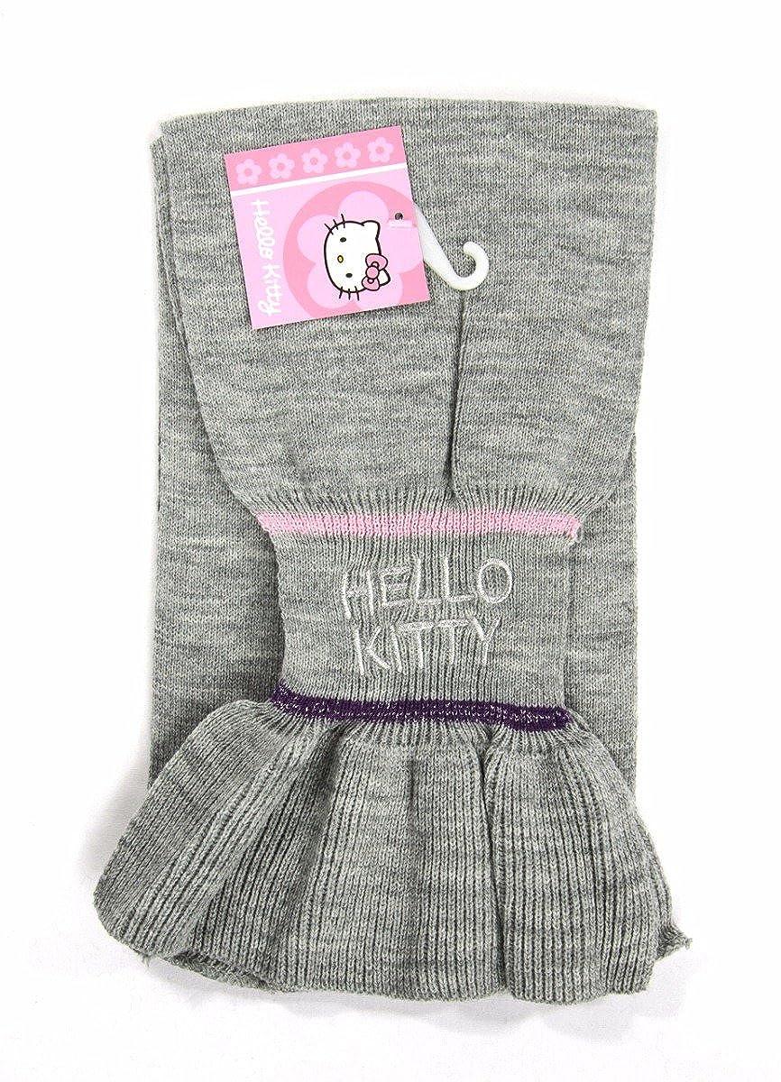 Hello Kitty Sciarpa maglia