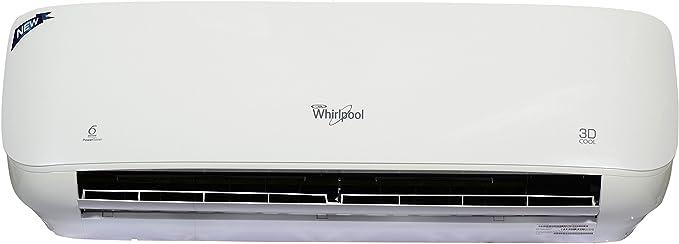 Whirlpool 15 ton 3 star 2018 split ac aluminium 3d cool hd whirlpool 15 ton 3 star 2018 split ac aluminium 3d cool hd fandeluxe Images