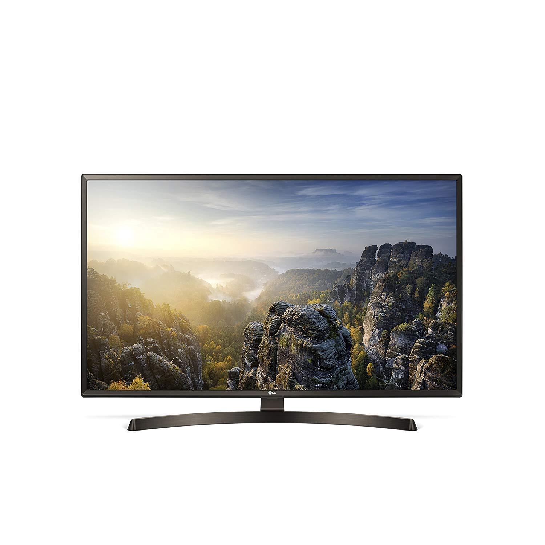 LG 43UK6400PLF.AEE - Televisor LED (109 cm/43